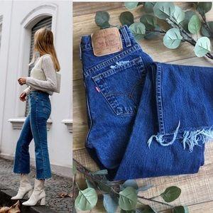 Levi's | RARE Small Sized Vintage 517 Jeans P207